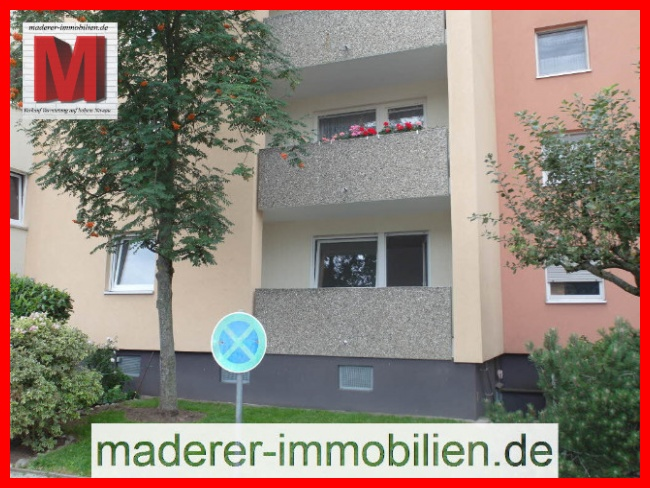 Mailkontakt f r 1 zimmerwohnung maderer immobilien for Immobilien mietwohnung