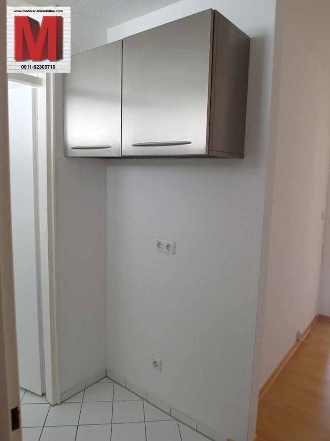 1 Zimmerwohnung mieten Nürnberg Altstadt OSG3144 | Maderer Immobilien