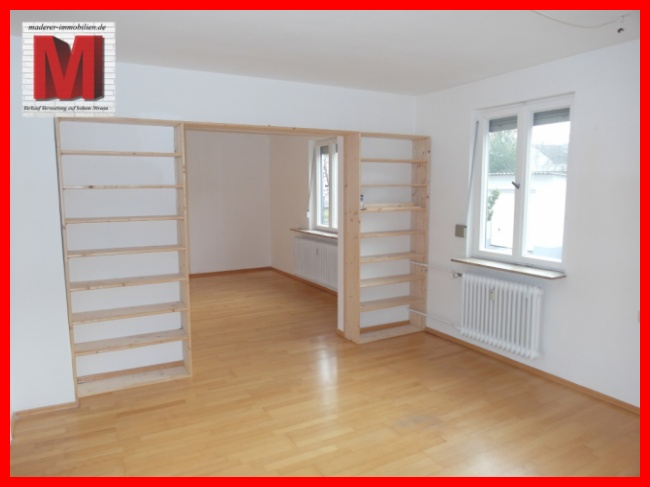 wohnung mieten in n rnberg gartenstadt maderer immobilien. Black Bedroom Furniture Sets. Home Design Ideas