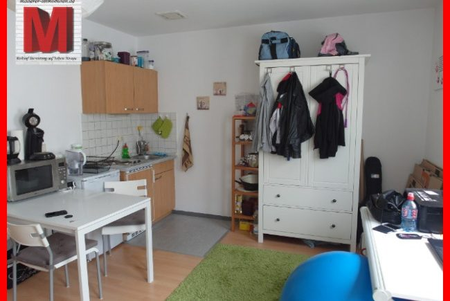 1 zimmerwohnung mieten in n rnberg maderer immobilien. Black Bedroom Furniture Sets. Home Design Ideas