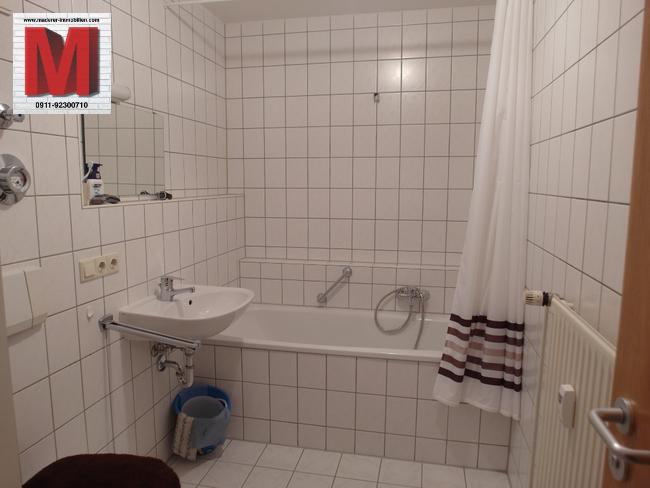 badezimmer pic1 der 1 zimmerwohnung in 90461 nuernberg. Black Bedroom Furniture Sets. Home Design Ideas