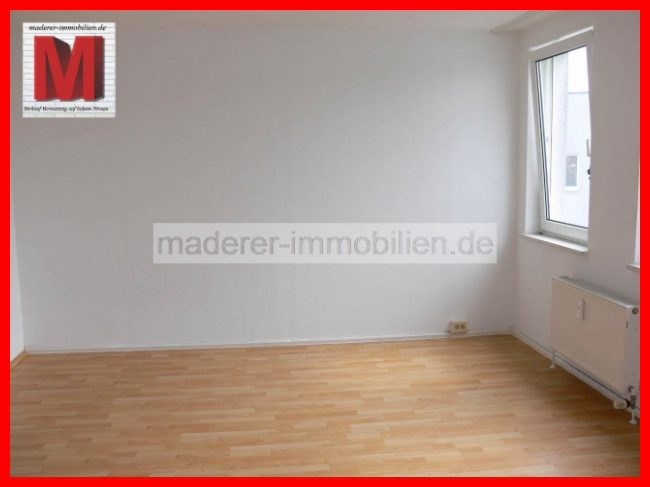 wohnen pic1 der 1 zimmerwohnung in 90478 nuernberg zerzabelshofstrasse 31 we103 maderer immobilien. Black Bedroom Furniture Sets. Home Design Ideas