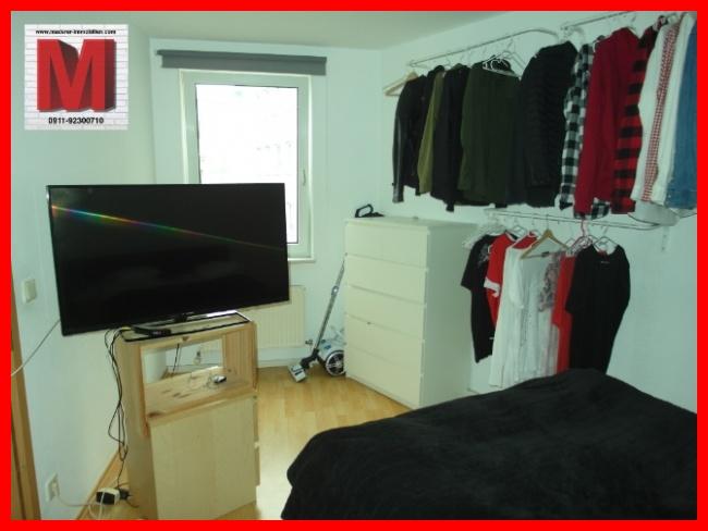 2 zimmer mieten in 90478 n rnberg maderer immobilien. Black Bedroom Furniture Sets. Home Design Ideas