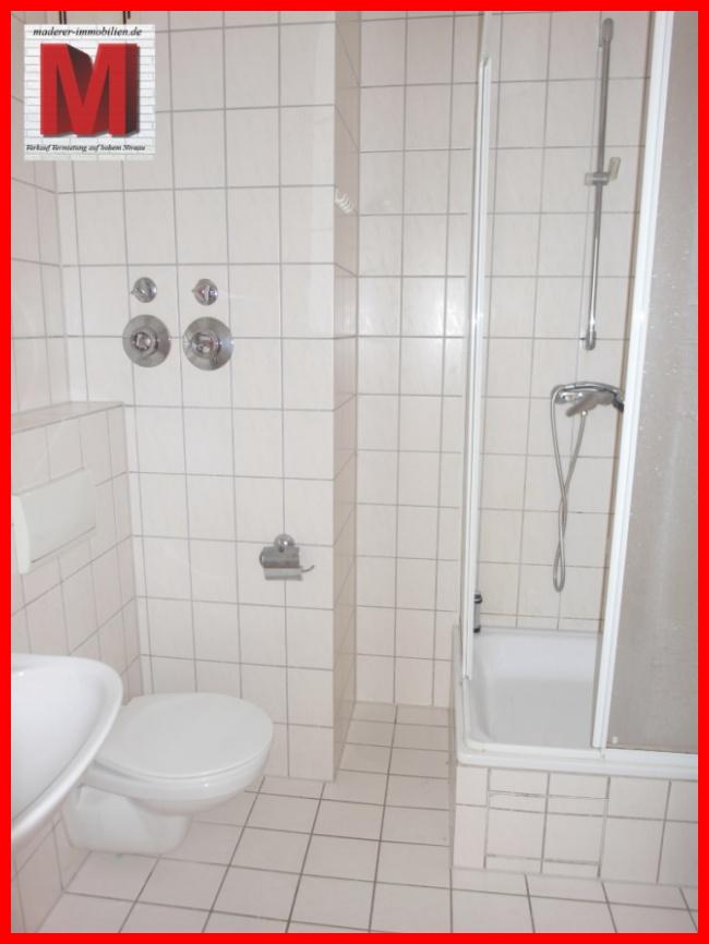 Badezimmer Pic2 WE30 in 90478 Nürnberg | Maderer Immobilien